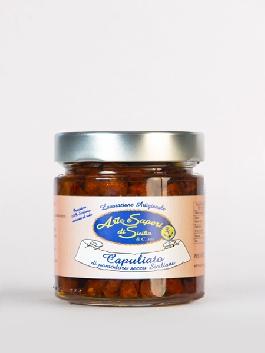 Capuliato di Pomodoro secco Siciliano