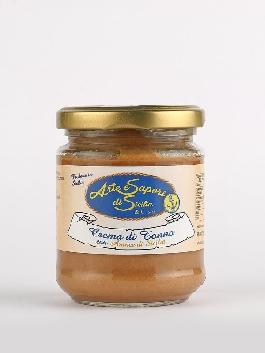 Crema di Tonno con Arance di Sicilia