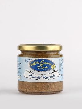 Patè di Ricciola